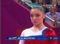 奥运视频-穆斯塔芬纳毽子后空翻720 跳马资格赛