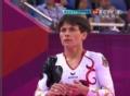 奥运视频-奥克萨娜爆双重身份参赛 跳马资格赛