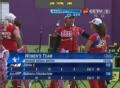 奥运视频-佩洛娃精准中10环 射箭日本VS俄罗斯