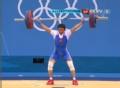 奥运视频-贝尔扎轻松拿下120kg 举重男子56kg级