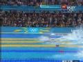 奥运视频-孙杨力压朴泰桓 晋级200米自由泳决赛