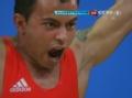 奥运视频-哈利勒举130kg创佳绩 举重男子56kg级