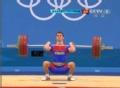 奥运视频-克洛伊托鲁挺举失利 举重男子56kg级