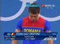 奥运视频-弗罗林147kg轻松拿下 举重男子56kg级
