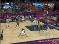奥运视频-古铁雷斯送补蓝 男篮阿根廷vs立陶宛
