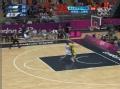 奥运视频-吉诺比利送抢断 男篮阿根廷vs立陶宛