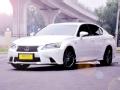 [视频看车]F的动感魅力 雷克萨斯GS250 F