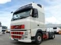 拖头车测试之 沃尔沃Globetrotter Truck