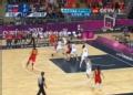 奥运视频-苗立杰突破上篮 女篮克罗地亚VS中国