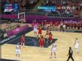 奥运视频-卢卡突破上篮得分 女篮克罗地亚VS中国