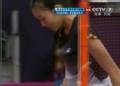 奥运视频-王仪涵假动作晃过对手 羽毛球女单