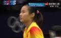 奥运视频-王仪涵巧施假动作 女羽单打小组赛