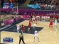 奥运视频-耶莱娜外线跳投 女篮克罗地亚VS中国