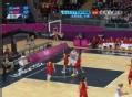 奥运视频-耶拉维奇快攻得手 女篮克罗地亚VS中国