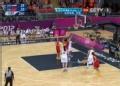 奥运视频-陈楠右翼投篮命中 女篮克罗地亚VS中国