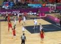 奥运视频-陈楠中路跳投得分 女篮克罗地亚VS中国