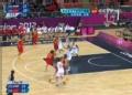 奥运视频-陈晓丽打板命中 女篮克罗地亚VS中国