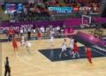 奥运视频-陈楠跳投再添两分 女篮克罗地亚VS中国
