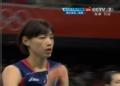 奥运视频-金延璟接球扣杀 女排塞尔维亚VS韩国