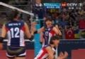 奥运视频-金延璟立体进攻 女排塞尔维亚VS韩国