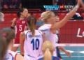 奥运视频-科斯玛诺维奇巧得分 塞尔维亚VS韩国