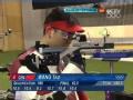 奥运视频-荷兰选手惊射10.9环 10米气步枪第8枪