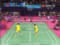奥运视频-莎拉丽飞身暴扣 混双预赛中国VS泰国