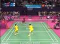 奥运视频-苏卡特连续劈吊 混双预赛中国VS泰国