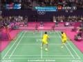 奥运视频-莎拉里接勾对角 马晋措不及防丢一分