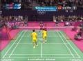 奥运视频-莎拉里轻挑得手 混双预赛中国VS泰国
