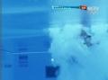 奥运视频-英首相看台助威跳水 戴利演空中舞蹈