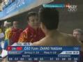 奥运视频-曹缘张雁全翻腾2周半 最后一跳锁金牌