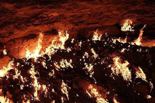 卡拉库姆沙漠