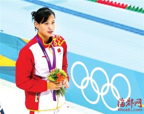 陆滢:我其实是没自信的人 最感谢教练崔登荣(图)
