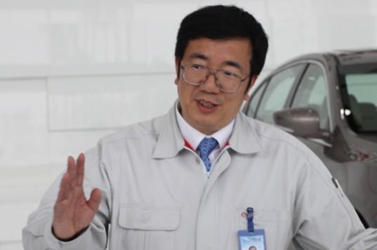 易思玲夺首金 广汽送出第一辆奥运冠军传祺车