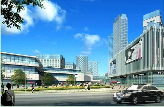 """白鸟湖新区将成为乌鲁木齐市拉大城市骨架,""""南控北扩,东延西进""""进程中"""
