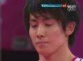 奥运视频-加藤凌平演空中侧手翻 体操男团决赛