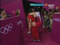 奥运视频-日本大将难以坚持退赛 教练背离场地