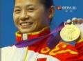 李雪英夺冠视频-举重58kg级三连冠 破奥运纪录