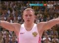 奥运视频-俄名将动作堪比教科书 体操男团决赛
