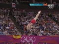 奥运视频-内村航平变空中陀螺 高速转体1260度