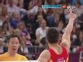 奥运视频-陈一冰鞍马顺利流畅 举手指场下大吼
