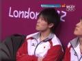 奥运视频-日本改判为亚军 引现场观众阵阵嘘声