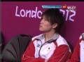 奥运视频-东道主屈居第三名 场内观众嘘声一片
