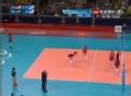 奥运视频-胡克扣杀惊艳全场 美国女排力压巴西