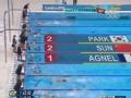 奥运视频-孙杨并列第二 艾纳尔摘得200米自冠军