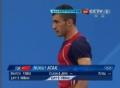 奥运视频-阿塔克挑战166kg成功 举重男子62kg级
