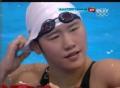 奥运视频-叶诗文再破纪录晋级 女子200米混合泳