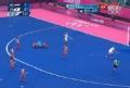 奥运视频-日本再遭危机无还手之力 女曲小组赛