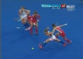 奥运视频-前场抢断突破得分 女曲日本0-2荷兰